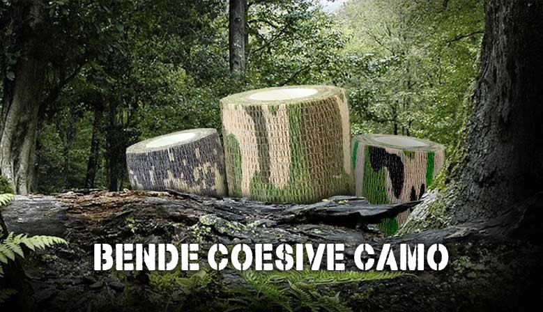 slideshow bende coesive autoaderenti tattoo grip camo