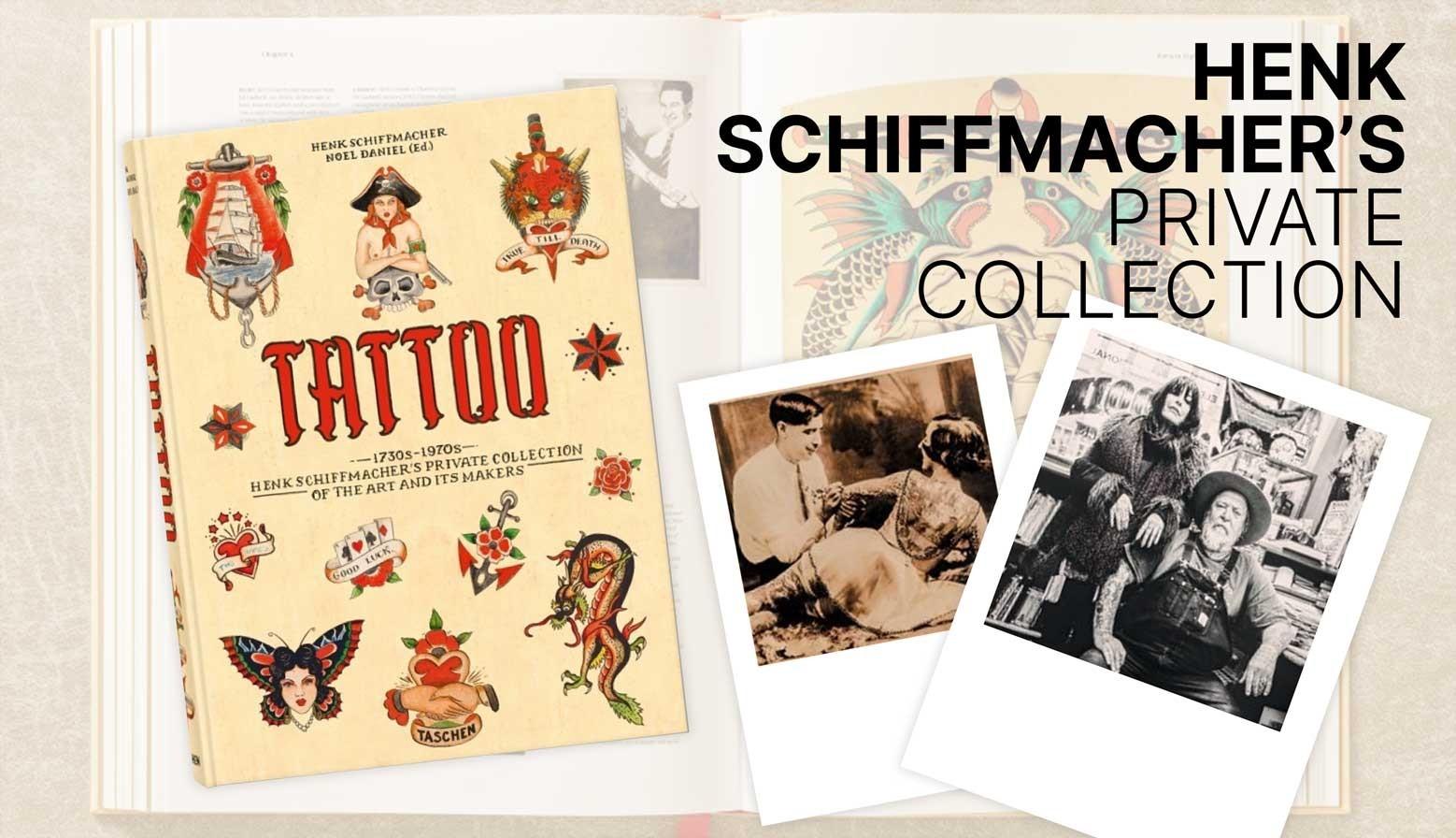 slideshow 1730 1970 henk schiffmacher tattoo book