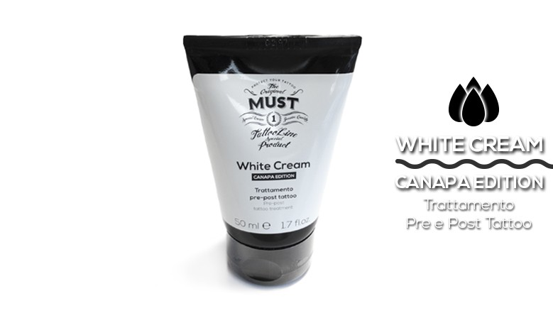 slideshow crema tattoo aftercare must white cream canapa edition