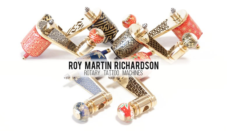 slideshow roy martin richardson luglio 2019